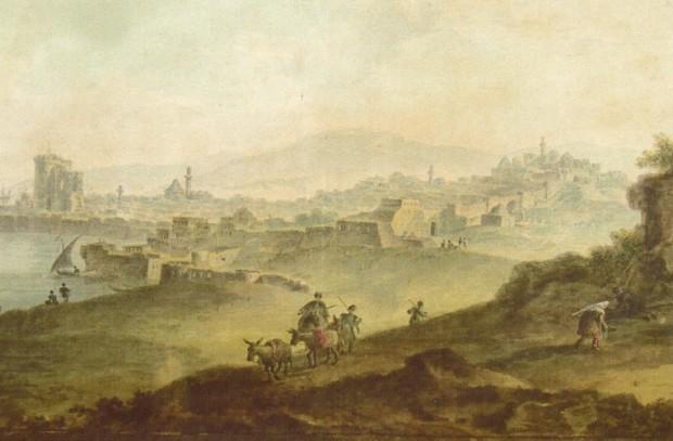 210 лет назад русские войска вошли в Баку