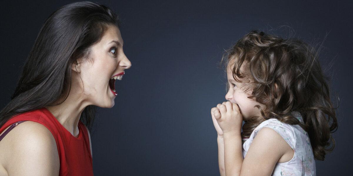 Помните, ребёнок вас рождаться не просил. Раз завели — воспитывайте