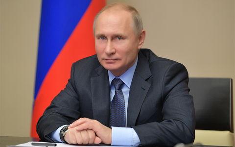 Владимир Путин поздравил журнал «За рулем» с 90-летием