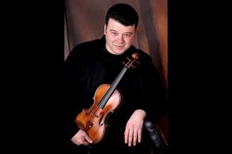 Интервью со скрипачом Вадимом Глузманом