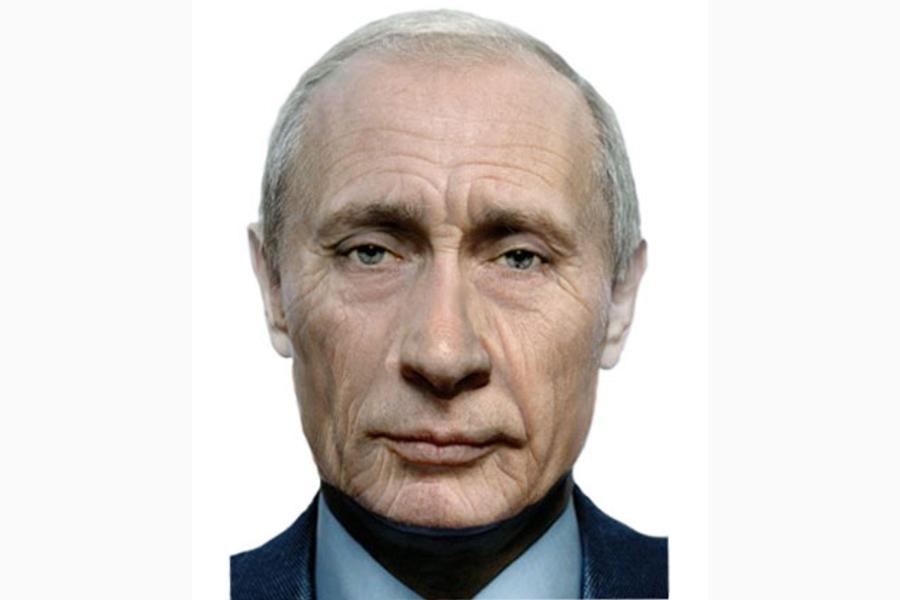 О России 20 лет спустя