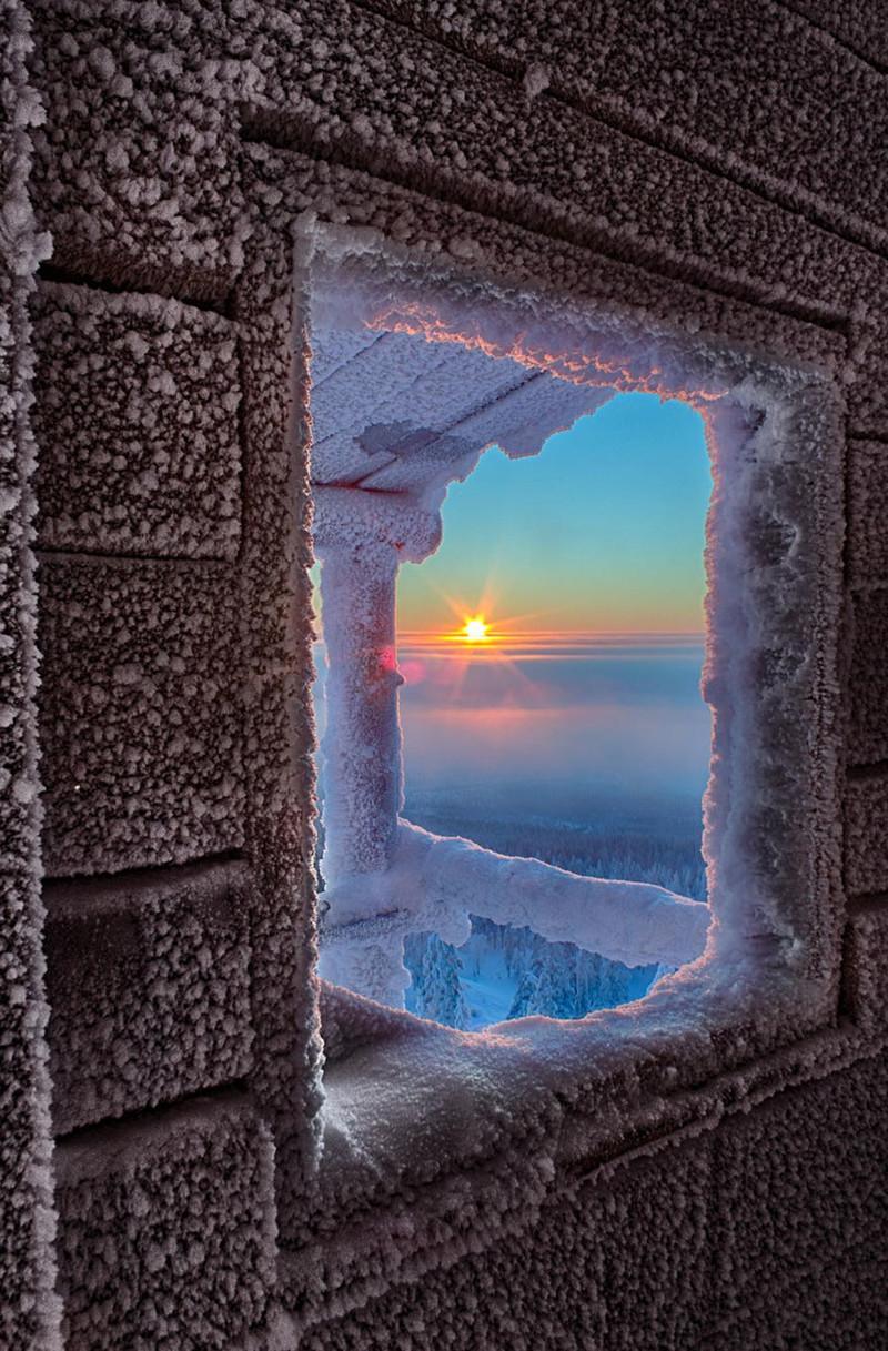 Лапландия - самое волшебное место для празднования Нового Года и Рождества