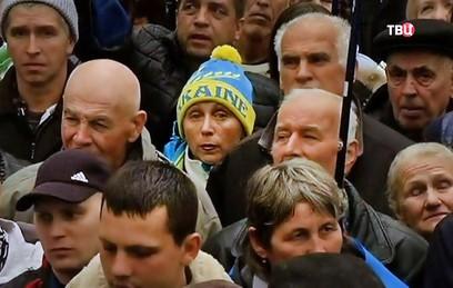 Почему на Западе все меньше людей симпатизирует Украине