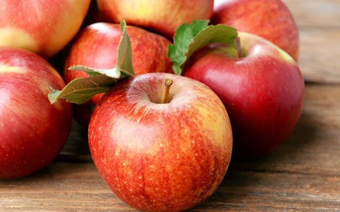 Яблоки от изжоги
