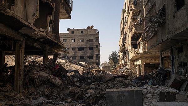 Новости Сирии. Сегодня 13 августа 2016