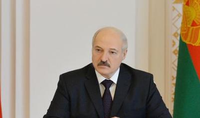 Лукашенко рассказал о блестящих отношениях с Путиным