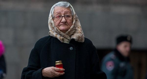 ВАрмении могут повысить пенсионный возраст
