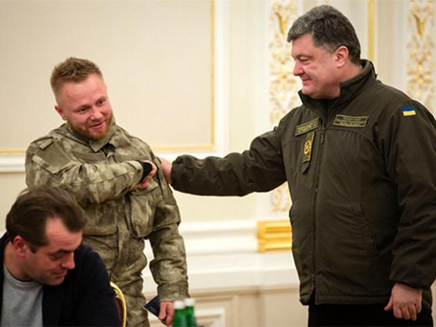 Каратель батальона «Азов»: «Мы убивали по закону!»