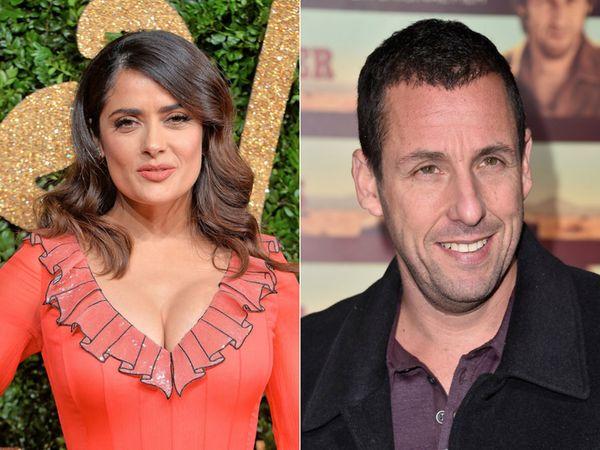 Голливудские знаменитости, которым в прошлом году стукнуло 50 лет