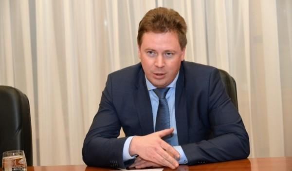 Губернатор Севастополя налож…