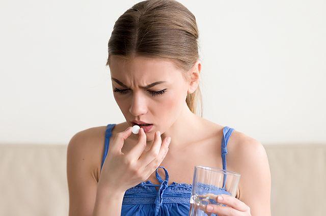 Кому опасны ОК. 10 причин отказатья от противозачаточных таблеток