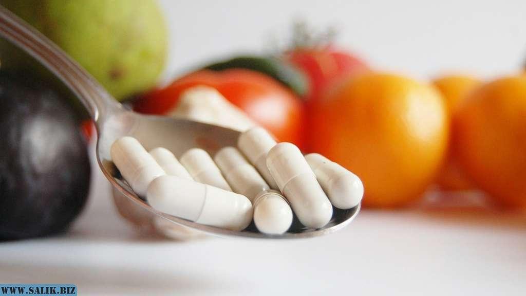 Большинство поливитаминов и пищевых добавок не улучшают здоровье