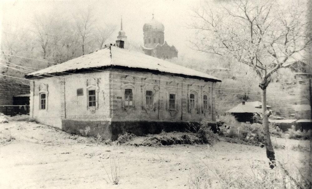 Фото советских времён.  www.tourprom.ru