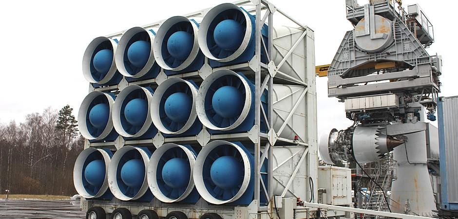 На «Пермских моторах» готовы к серийному производству двигателя пятого поколения