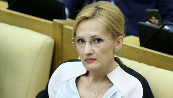 Ирина Яровая сравнила главу польского МИДа сГеббельсом