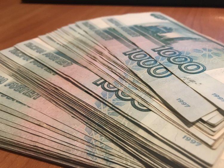 Рубль признали самой недооценённой валютой по «индексу Биг-Мака»