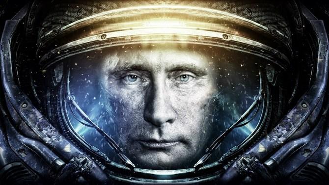 Inquisitr: «Инопланетное оружие» Путина пугает Запад