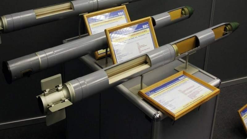 Новейшая авиационная ракета «Бронебойщик» встанет на вооружение МО РФ в 2019 году