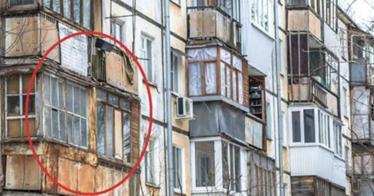 """Мужчина купил дешевую """"хрущевку"""" и превратил ее в шикарные апартаменты"""