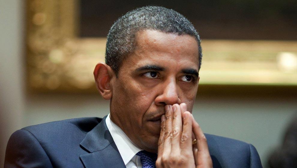 Обама получил отказ Греции закрыть свои порты для ВМФ России