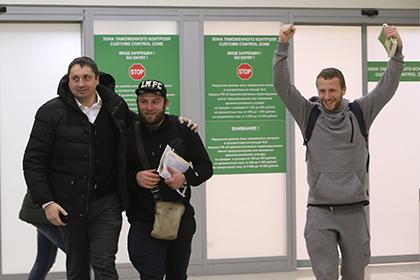 Отсидевший в Марселе российский футбольный фанат рассказал о наркотиках в тюрьме