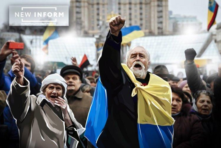 Азаров не выдержал: Мы верне…