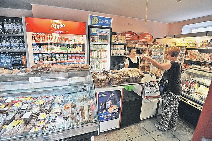 Стоит ли спасать маленькие магазинчики, пока их не сожрали супермаркеты
