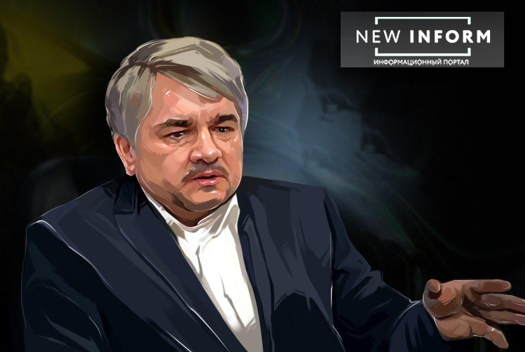 Провокация Цымбалюка провалилась - Ищенко грамотно поставил его на место