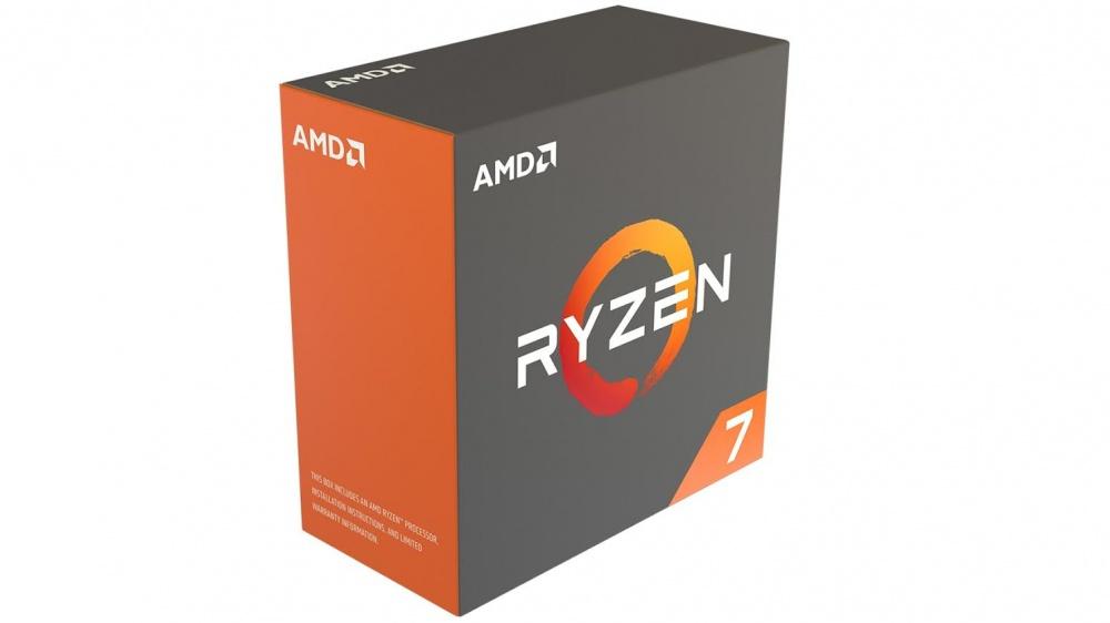 Хороши ли новые процессоры AMD Ryzen и мощная видеокарта NVIDIA GTX 1080Ti