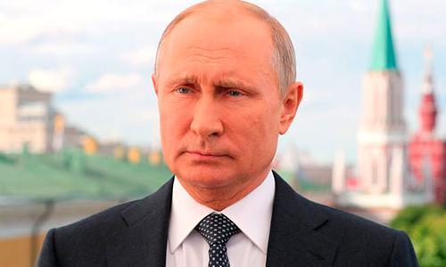 Путин пообещал принять участ…
