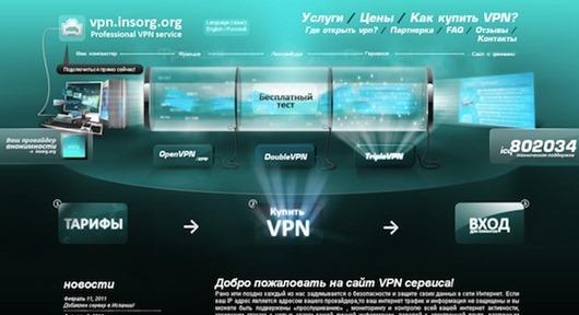 Тотальный контроль над интернетом... дело времени