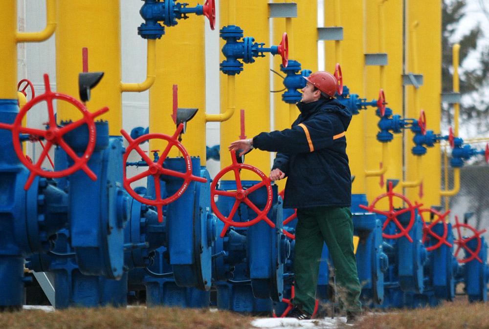Тема газа: Европа готовится к украинскому экспорту
