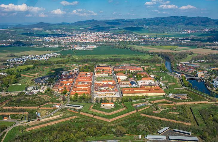 Терезин, Чехия