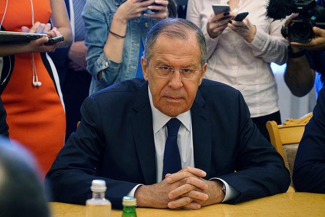 Лавров прокомментировал признание вины Бутиной