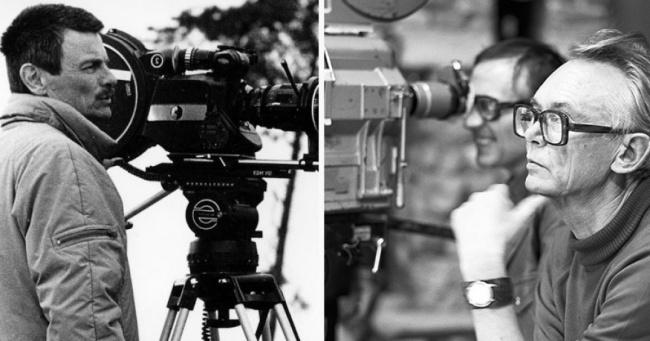 10 легендарных режиссеров со…