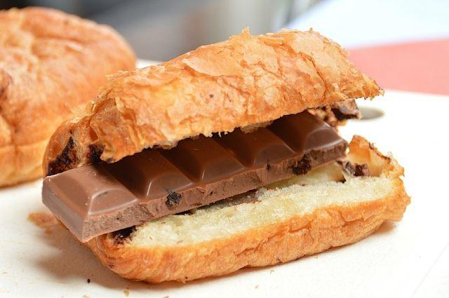 Чем заменить сладости и выпечку, если вы на диете
