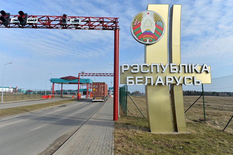 Запад вплотную берется за Белоруссию. А Россия? Михаил Демурин