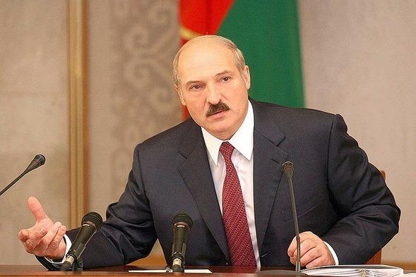 Павел Шипилин: Белоруссия против России