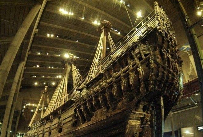 25 самых интересных музеев мира