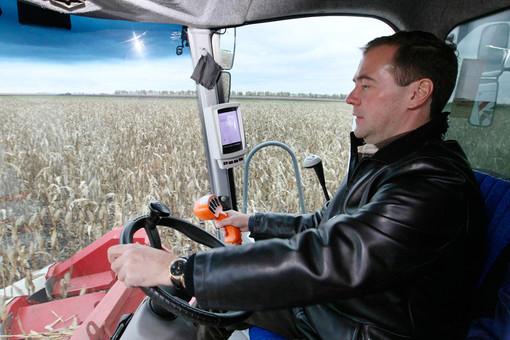 """""""Всего самого доброго"""": Медведев рассказал, откого зависит работа всей экономики"""