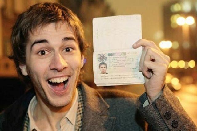 Новый тип въездной визы появился в России