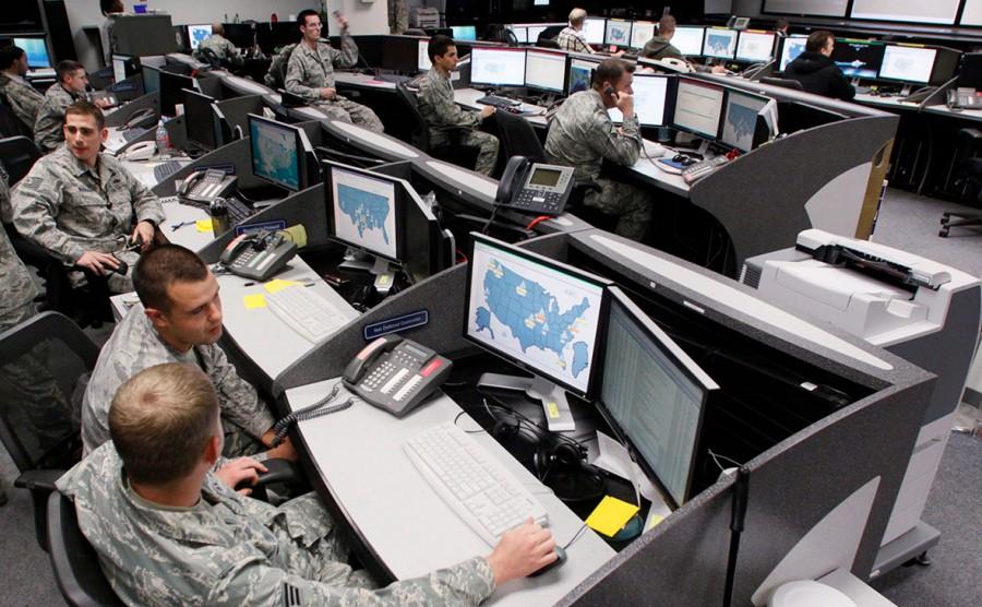 Смогут ли Штаты только виртуально напасть на Россию?