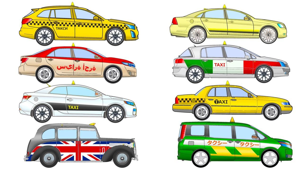 12 особенностей такси в разных странах, зная которые вы сохраните деньги и нервы