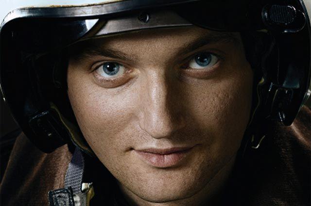 «Дело закрыто». Украинский пилот Владислав Волошин унес в могилу все тайны