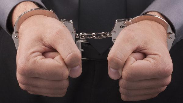 В Севастополе задержан федер…