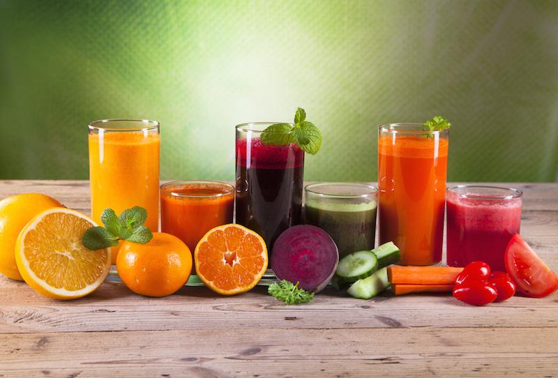 Какой из свежевыжатых соков самый опасный?