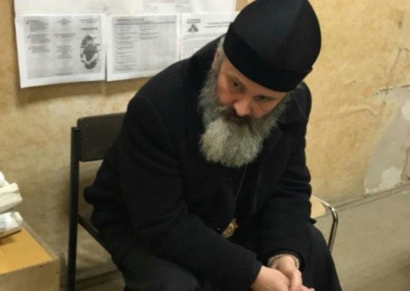 Архиепископ ПЦУ – гражданин России?