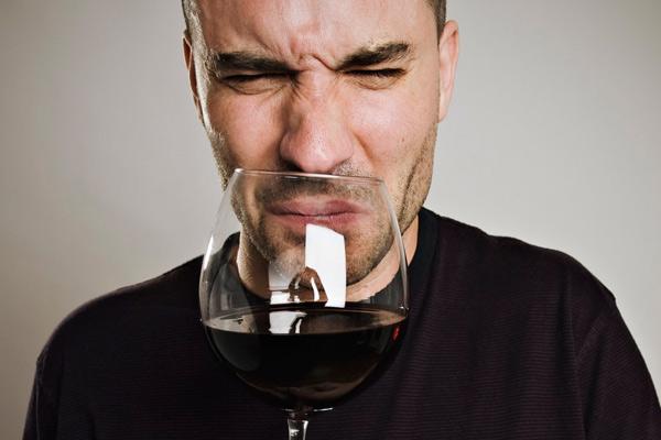7 основных дефектов вина