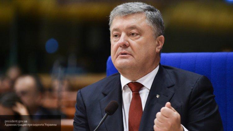 Запаниковавший Порошенко стягивает в Киев войска