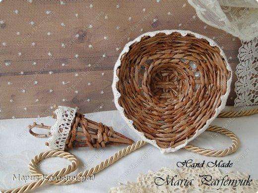 Очень красивые плетенки из газет от Марии Калининград (36) (520x390, 222Kb)